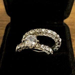 Fashion ring set size 7
